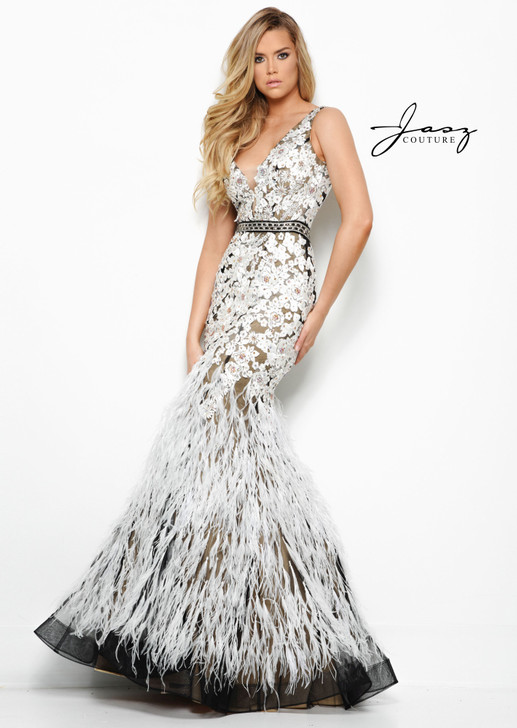 Jasz Couture 7003 Prom Dress