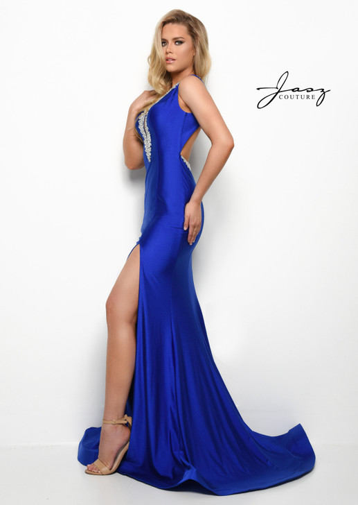 Jasz Couture 7016 prom dress