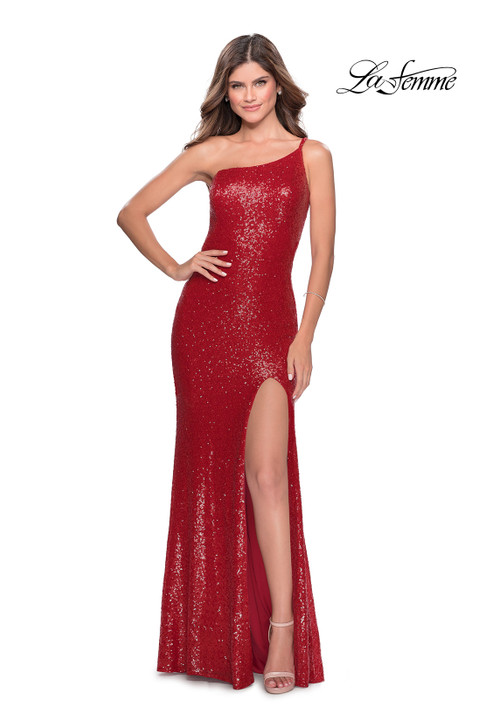 La Femme 28177 Prom Dress