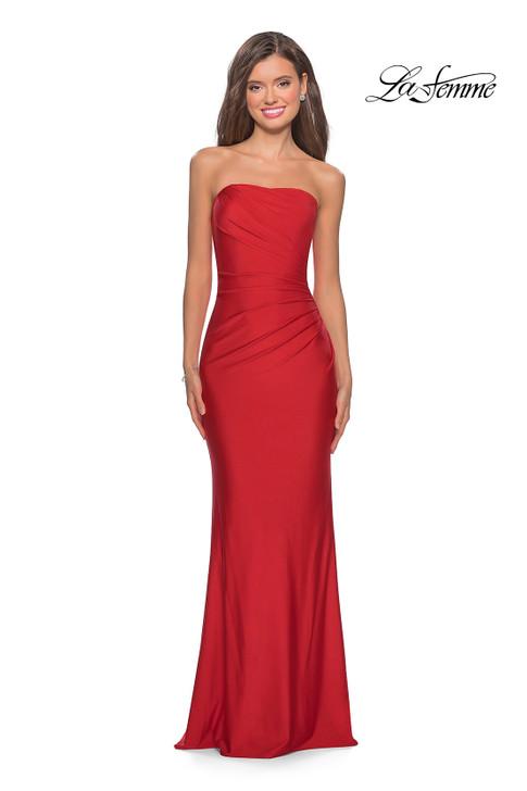 La Femme 28269 prom dress