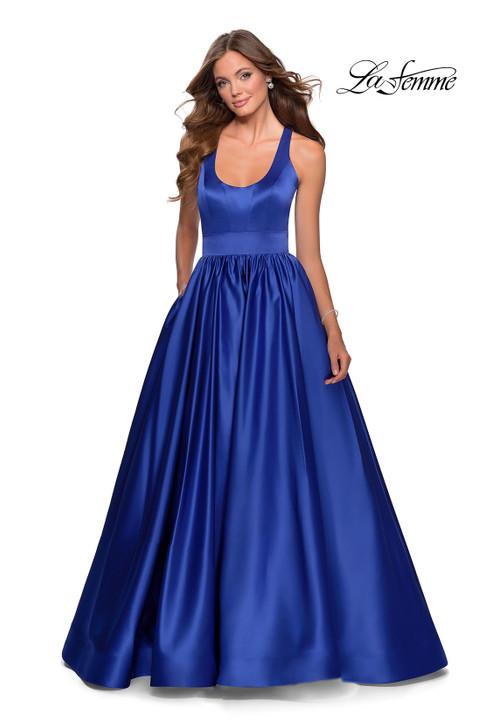 La Femme 28281 Prom Dress