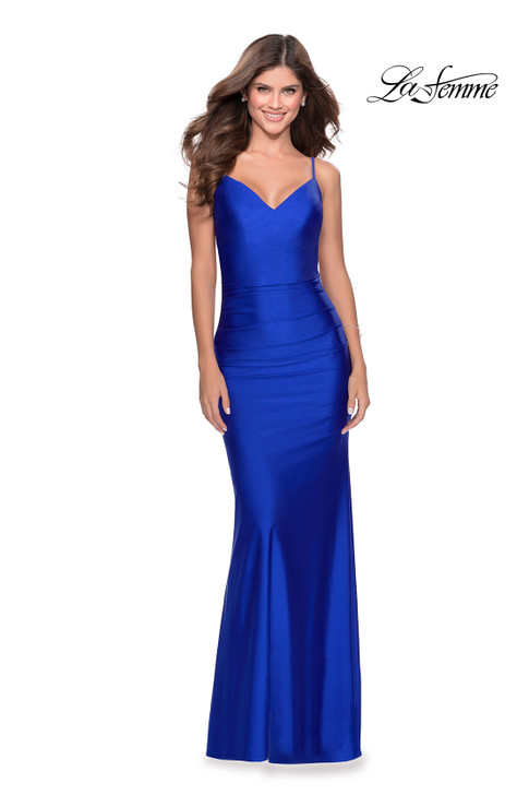 La Femme 28287 Prom Dress