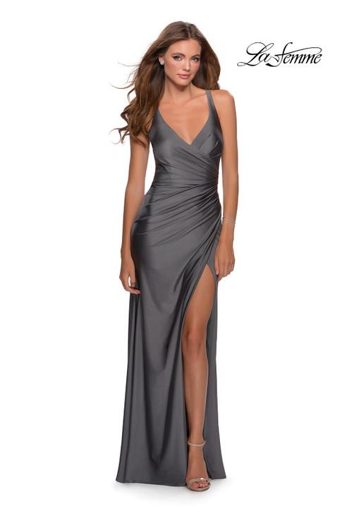 La Femme 28289 Prom Dress