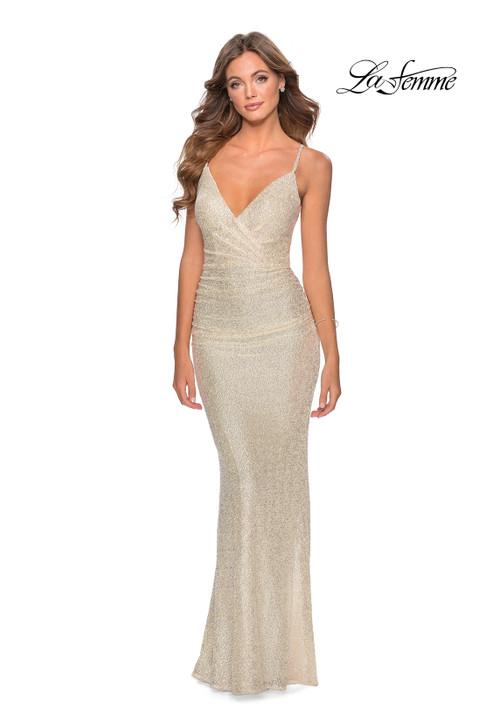 La Femme 28335 Prom Dress