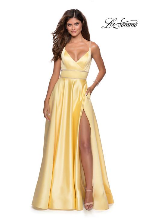 La Femme 28385 Dress