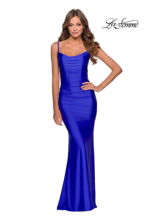 La Femme 28398 Dress