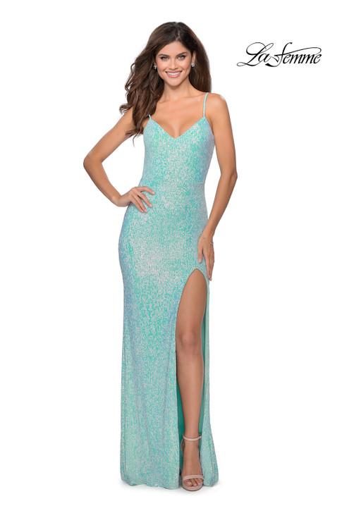 La Femme 28441 Prom Dress