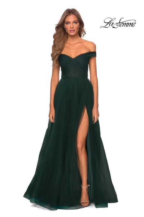 La Femme 28462 Prom Dress