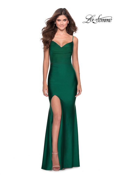 La Femme 28518 Dress