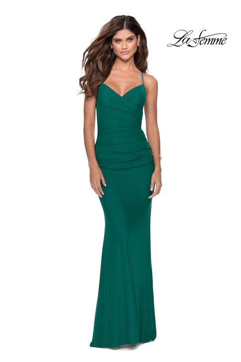 La Femme 28541 Prom Dress