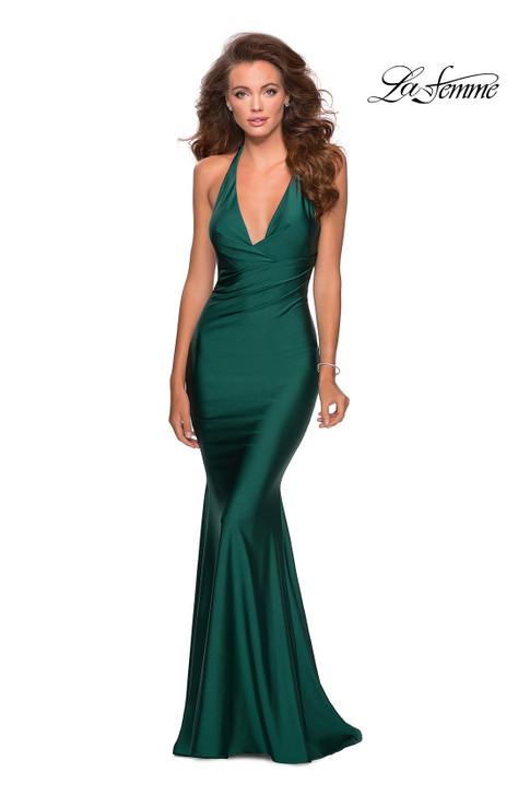 La Femme 28579 Prom Dress
