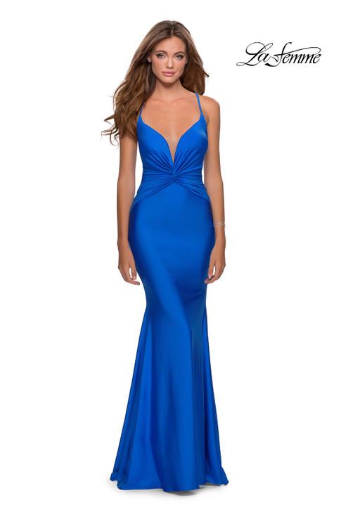La Femme 28581 Prom Dress