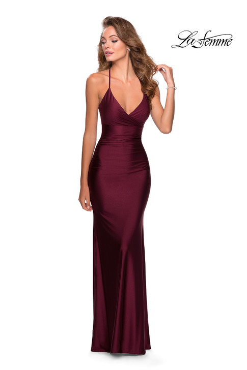 La Femme 28593 Prom Dress