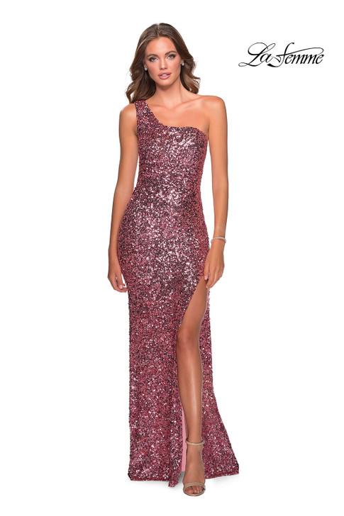La Femme 28596 Prom dress
