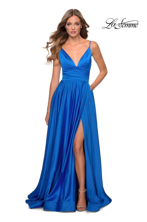 La Femme 28607 Prom Dress