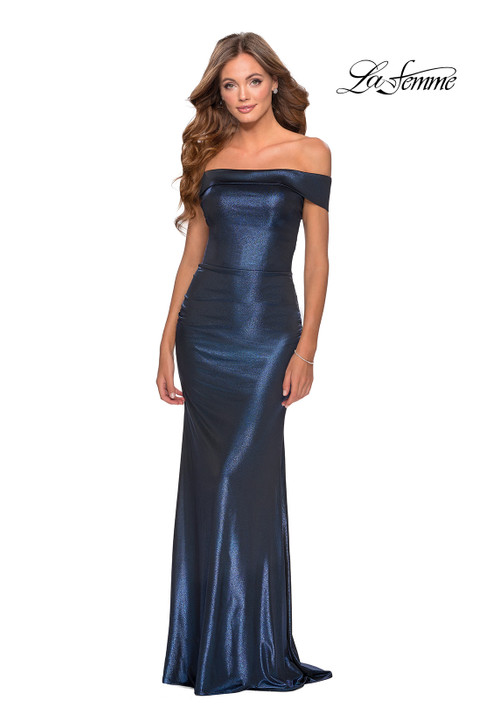 La Femme 28740 Prom Dress