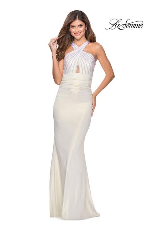 La Femme 28745 Prom Dress