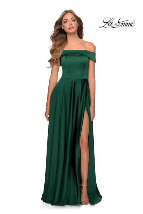 La Femme 28978 Prom Dress