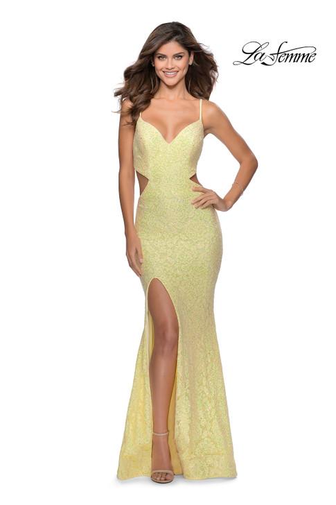 La Femme 28983 Dress