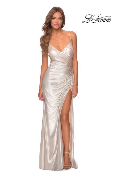La Femme 28449 Prom Dress
