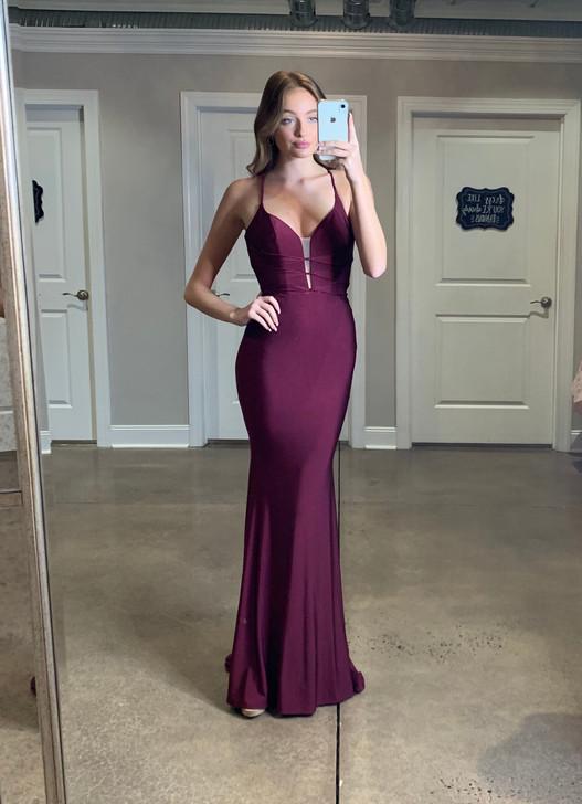 La Femme 28574 Prom Dress