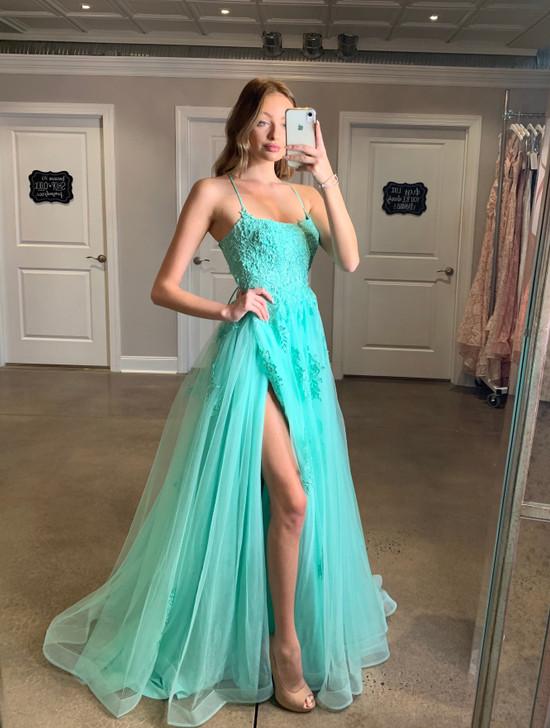 La Femme 28470 Prom Dress