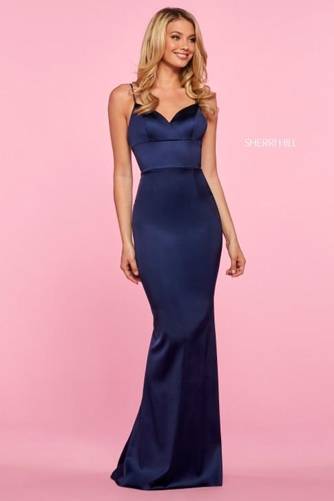 Sherri Hill 53388 prom dress