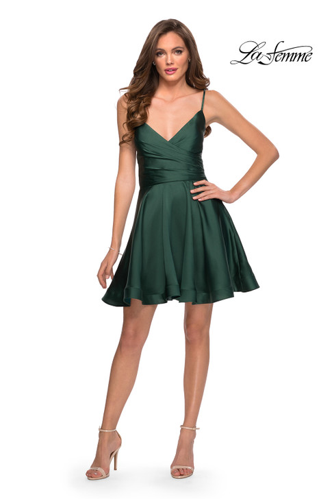 La Femme 29242 homecoming dress