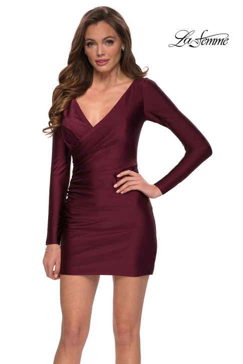 La Femme 29243 Dress
