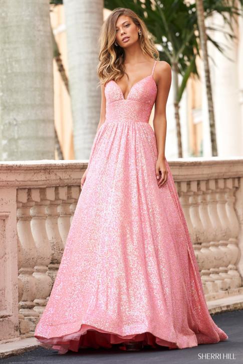 Sherri Hill 54261 Dress
