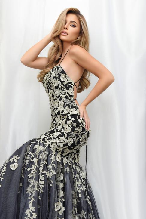 Jasz Couture 7211 Prom Dress