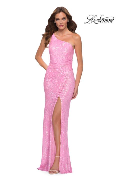 La Femme 29654 Prom Dress