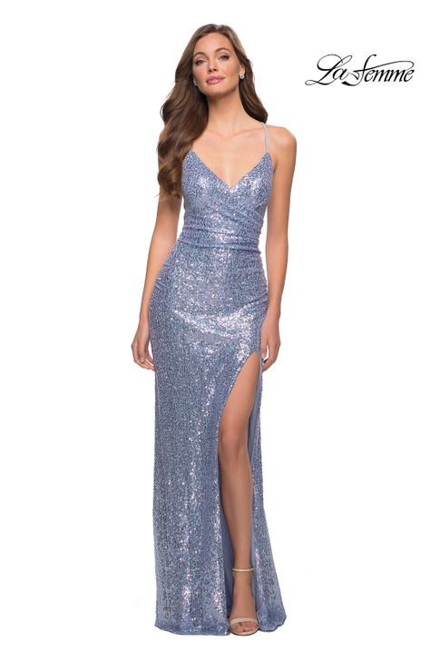 La Femme 29913 prom dress
