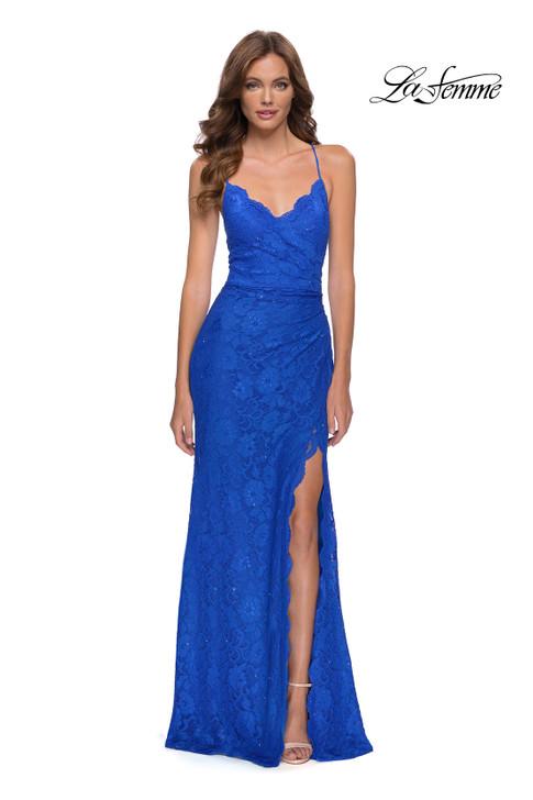 La Femme 29939 prom dress