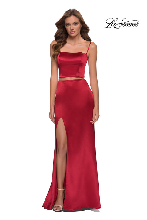 La Femme 29941 prom dress
