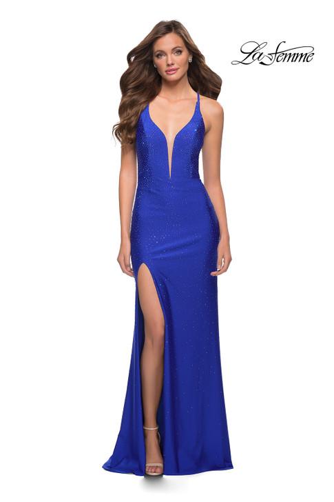 La Femme 29958 prom dress