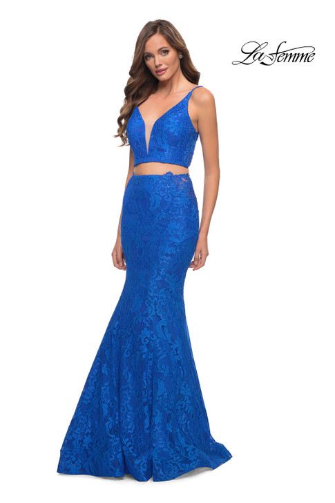 La Femme 29970 prom dress