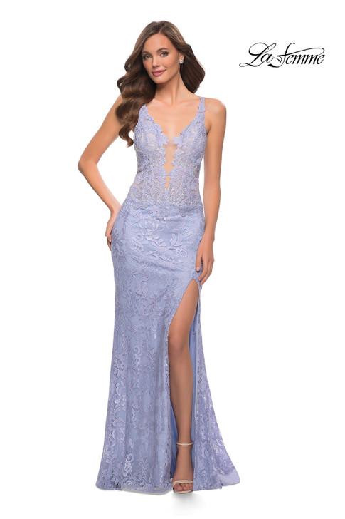 La Femme 29977 Dress