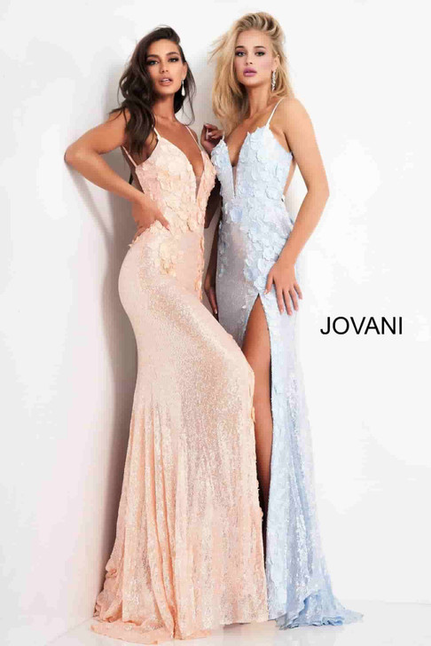Jovani 1012 prom dress