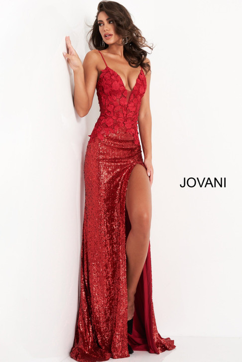 Jovani 06426 prom dress