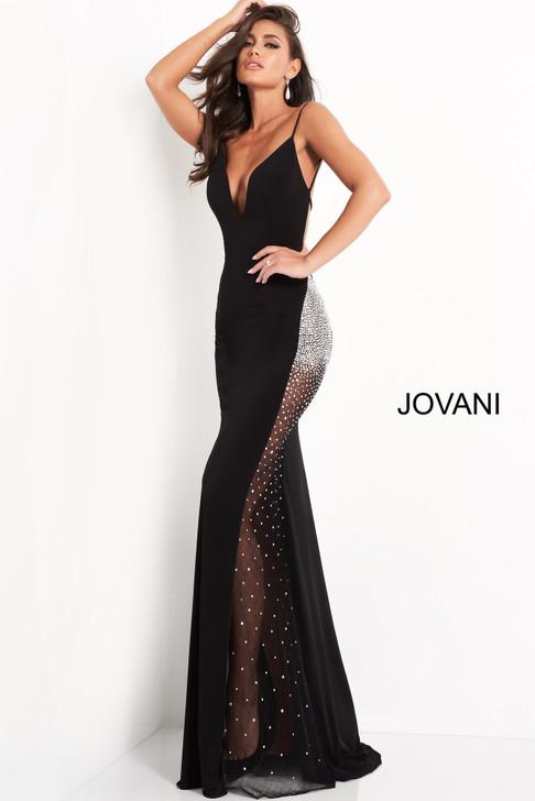Jovani 06566 prom dress