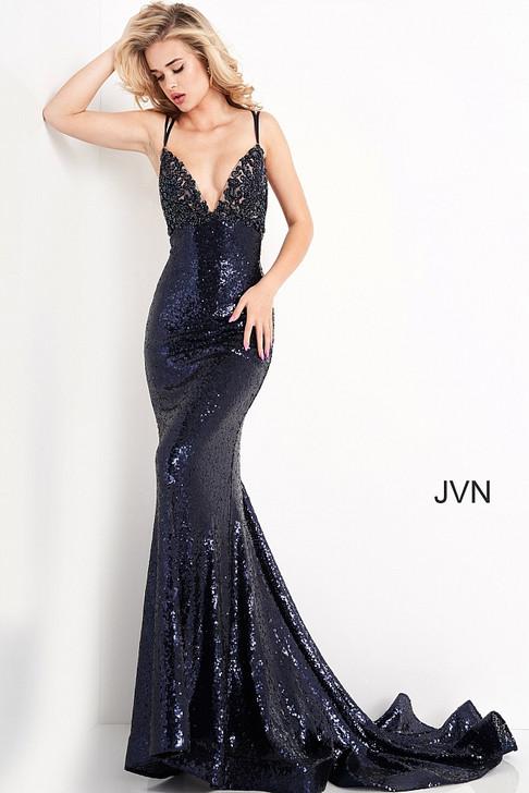 JVN05803 Prom Dress