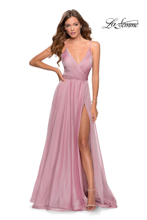 La Femme 28611 Prom Dress