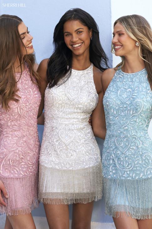 Sherri Hill 54413 Dress