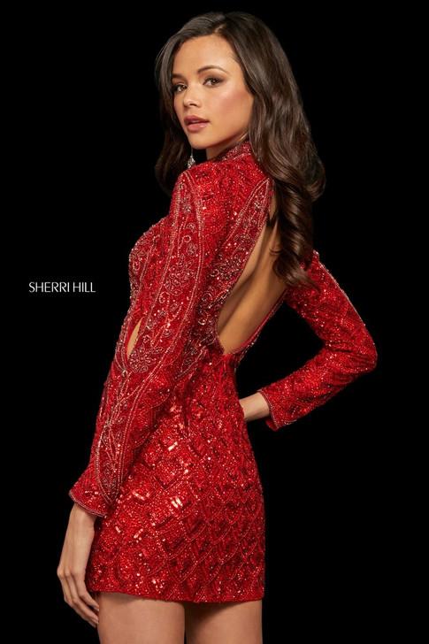 Sherri Hill 52147 cocktail dress