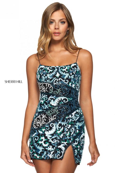 Sherri Hill 53911 Dress