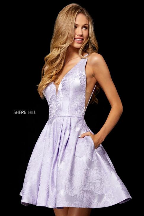 Sherri Hill 52177 homecoming dress