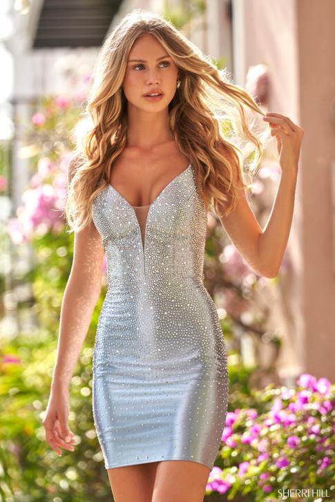 Sherri Hill 54830 cocktail dress