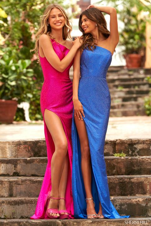 Sherri Hill 54401 prom dress
