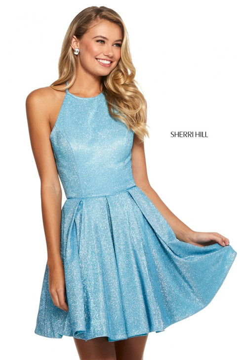 Sherri Hill 52970 Dress